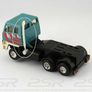 Repro Scalextric Racing Truck Exhaust