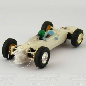 Repro Scalextric Cooper FJ Exhaust