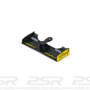 Scalextric Jordan F1 Front Wing