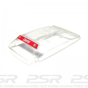 Scalextric Ford Sierra Windscreen Castrol