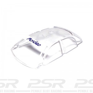 Scalextric Ford Mondeo Windscreen White