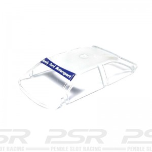 Scalextric Ford Escort Cosworth Windscreen