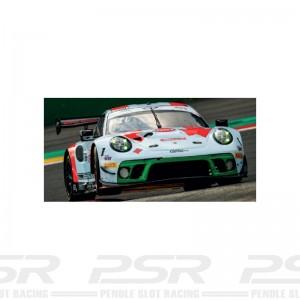 SCX Compact Porsche 911 GT3 Gulf