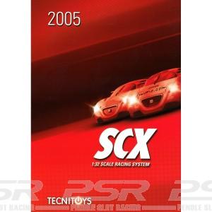 SCX Catalogue 2005