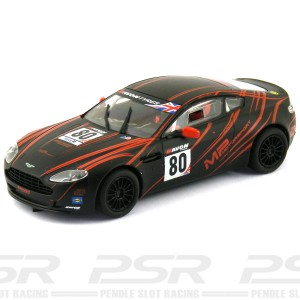 SCX Aston Martin Vantage Motorsport