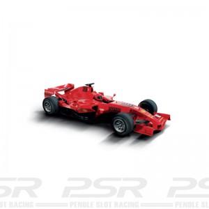 SCX Compact Formula F-Red