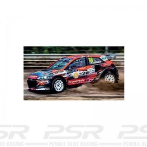 SCX Compact Hyundai i-20 RX Champion