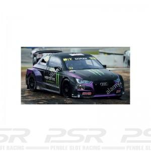 SCX Compact Audi S1 RX Doran