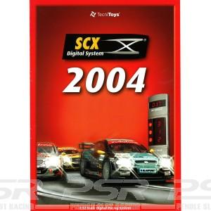 SCX Digtial Catalogue 2004