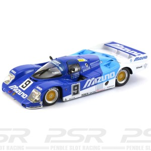 Slot.it Porsche 962LH No.9 Le Mans 1990