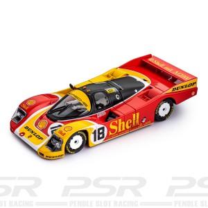 Slot.it Porsche 962C LH No.18 Le Mans 1988 Shell
