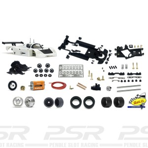 Slot.it Sauber Mercedes C9 European Championship Kit SICA06EC13