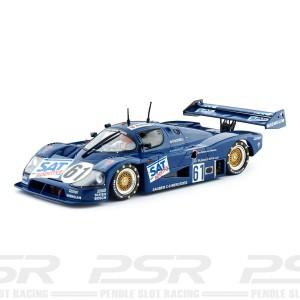 Slot.it Sauber C9 No.61 Norisring 1987