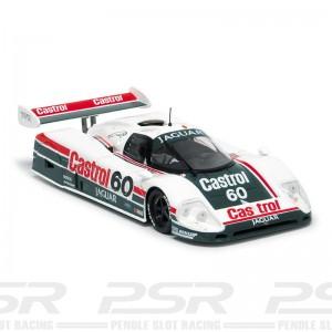 Slot.it Jaguar XJR9 No.60 1st Daytona 1988