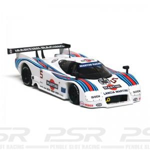 Slot.it Lancia  LC2 No.5 Le Mans 1984