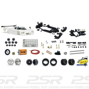 Slot.it Lancia LC2 84 European Championship Kit SICA08EC13