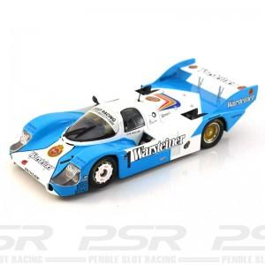 Slot.it Porsche 956 KH European Endurance Championship 2008