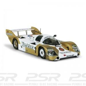 Slot.it Porsche 956 KH No.1 1st Norising 1983