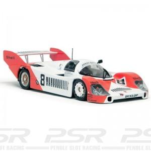 Slot.it Porsche 956 KH No.8 1st Mugello 1983 SICA09D