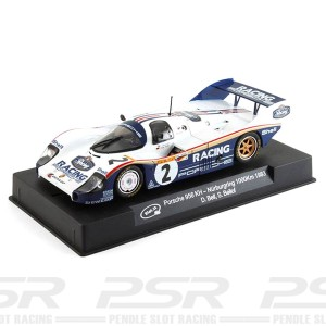 Slot.it Porsche 956 KH No.2 Nurburgring 1000 Km 1983