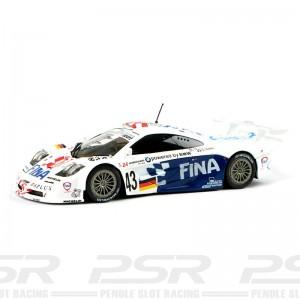 Slot.it McLaren F1 GTR No.43 Final Le Mans 1997