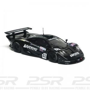 Slot.it McLaren F1 GTR No.41 Loctite Le Mans 1998