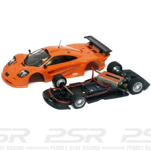 Slot.it McLaren F1 GTR RAW Anglewinder EVO6 SICA10R1