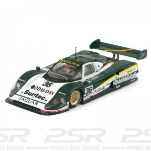 Slot.it Jaguar XJR12 No.36 Le Mans 1991 Suntec