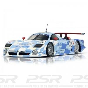 Slot.it Nissan R390 GT1 No.32 Le Mans 1998