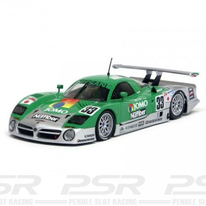 Slot.it Nissan R390 LH No.33 Le Mans 1998 SICA14D