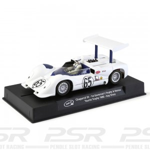 Slot.it Chaparral 2E No.65 1st Governor's Trophy 1966