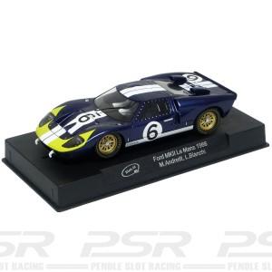 Slot.it Ford GT40 MkII No.6 Le Mans 1966 SICA20A