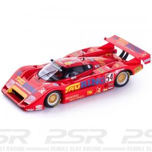 Slot.it Lancia LC2 No.54 Le Mans 1990