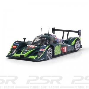 Slot.it Lola B09/60 No.11 Le Mans 2010
