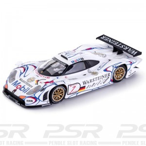 Slot.it Porsche 911 GT1 EVO 98 No.7 Warsteiner