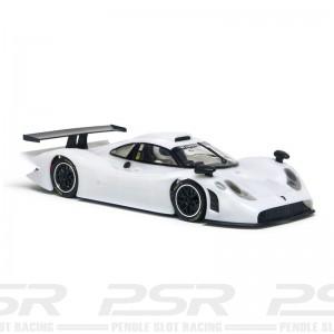 Slot.it Porsche 911 GT1 Evo98 White Kit