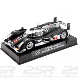 Slot.it Audi R18 TDI No.1 Le Mans 2011 SICA24B