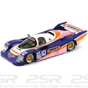Slot.it Porsche 962 IMSA No.10 24h Daytona 1987