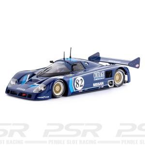 Slot.it Nissan R89C No.82 24h Le Mans 1990
