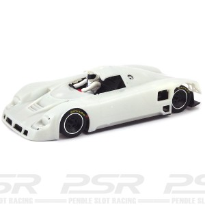 Slot.it Nissan R89C White Kit
