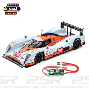 Slot.it SSD Digital Lola Aston Martin DBR1-2 No.008 Le Mans 2009