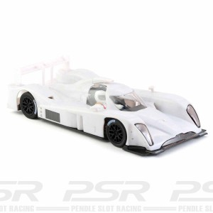 Slot.it Lola Aston Martin DBR1-2 Large Rear White Kit