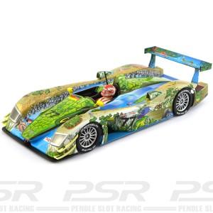 Slot.it Audi R8 LMP 1st Race of a Thousand Years