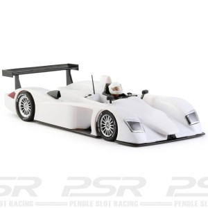 Slot.it Audi R8 LMP 2000 White Kit