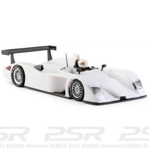 Slot.it Audi R8 LMP 2000 White Kit