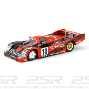 Slot.it Porsche 962C CK6 No.10 Le Mans 1989
