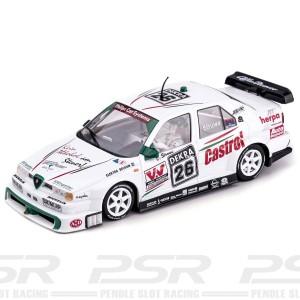 Slot.it Alfa Romeo 155 V6 TI No.26 Nurburgring 1994