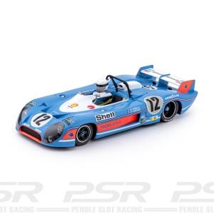 Slot.it Matra-Simca MS670B No.12 Le Mans 1973