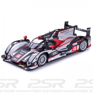 Slot.it Audi R18 Ultra No.4 Le Mans 2012