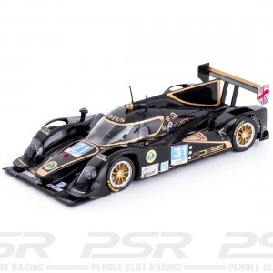 Slot.it Lola B12/80 No.31 Le Mans 2012